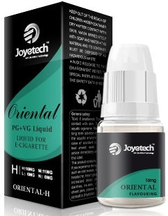 e-liquid Joyetech Oriental 10ml 16mg
