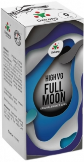 e-liquid Dekang High VG Full Moon 10ml - 1,5mg (Marakujový cukrík)