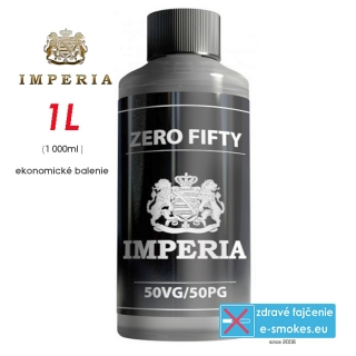 báza IMPERIA FIFTY 50/50 1l - 0mg