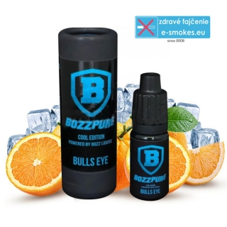 BozzPure aroma Cool Edition Bulls Eye 10ml