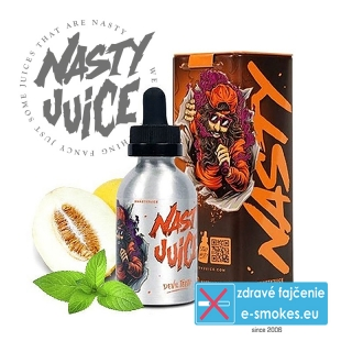 NASTY JUICE aróma S&V DOUBLE FRUITY Devil Teeth 20ml