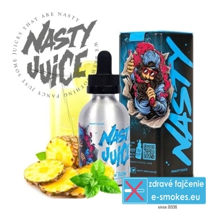 NASTY JUICE aróma S&V DOUBLE FRUITY Slow Blow 20ml