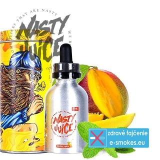 NASTY JUICE aróma S&V YUMMY Cush Man 20ml