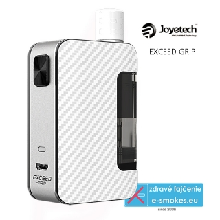 Joyetech Exceed Grip 1000mAh - Carbon White