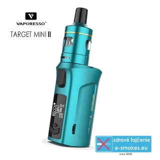 Vaporesso full kit Target Mini ll Teal