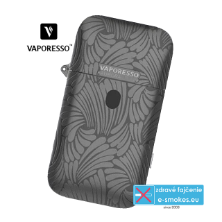 Vaporesso Aurora Play 650 mAh Metallic Grey