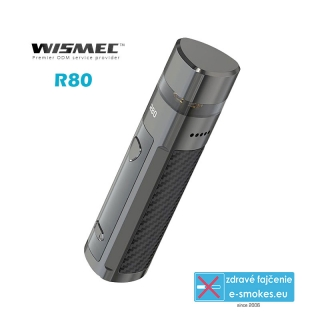 Wismec full kit R80 - Classic Legend