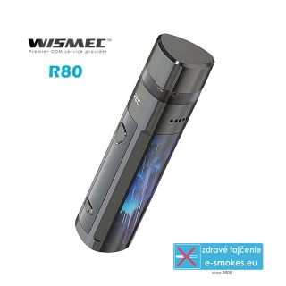 Wismec full kit R80 - Meteor Shower
