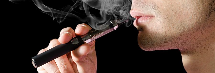 mid size elektronická cigareta